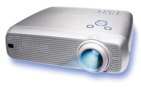 A Deeper Look on DLP and LCD Projector