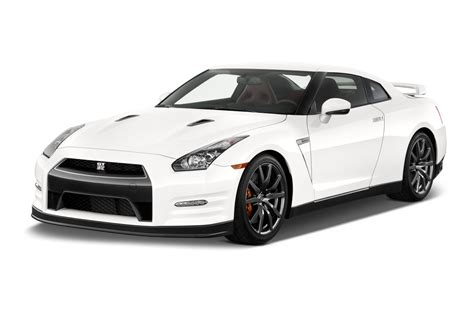 2016 Nissan Gtr Reviews And Rating  Motor Trend