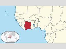 Elfenbeinküste Reiseführer – Wikitravel