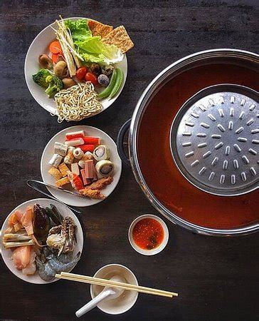 Steamboat Grill by Rotarium Buffet Steamboat And Grill Temerloh Omd 246 Om