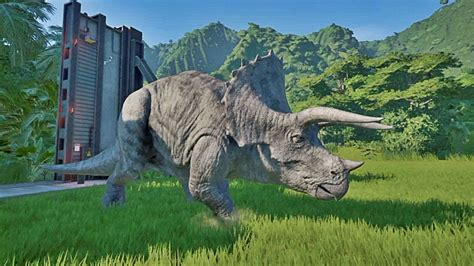 Jurassic World 2 Movie Clip