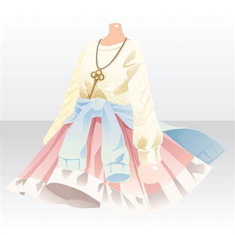 Simple yet SO pretty   CocoPPaPlay   Pinterest   Anime Clothes and Chibi