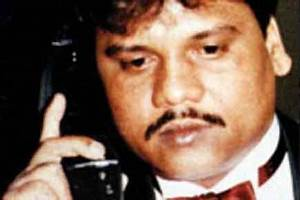 How Rajendra Nikalje turned into Chhota Rajan - News