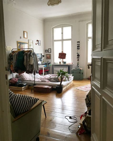 Studenten Einzimmerwohnung Einrichten by Welcome To My Soul Id Wohnung Innenarchitektur