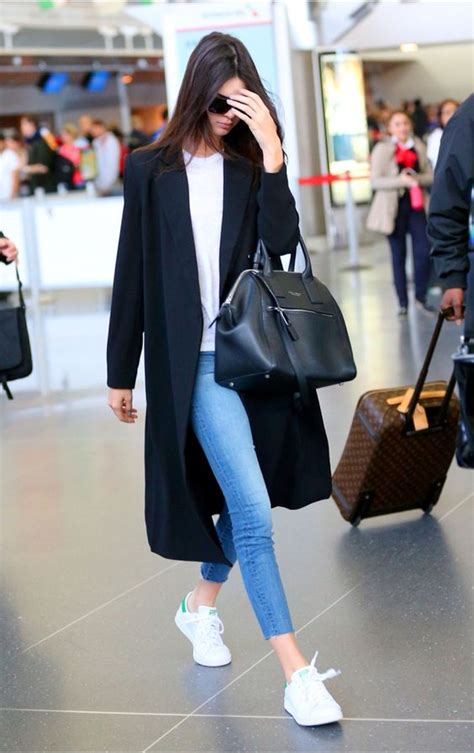 Outfits casuales que le copiaru00e9 a Kendall Jenner