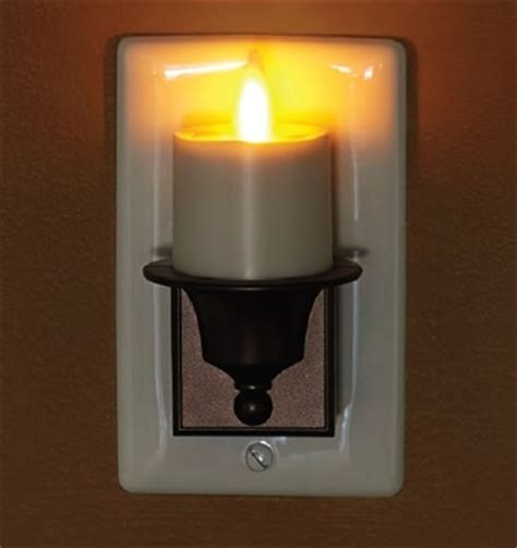 avalon led flashlight night light avalon moving flame automatic flameless led tealight