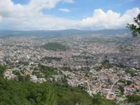 Tegucigalpa Honduras