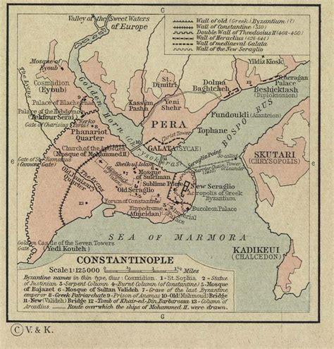 marmara siege into constantinople goo