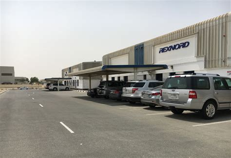 zurn floor drains uae uae zurn inaugurates 930 sqm warehouse in jafza