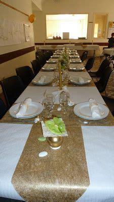 id 233 e d 233 coration de table noces d or d 233 corations de table table et d 233 corations