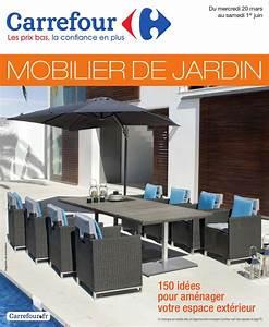 Meuble De Jardin Carrefour : carrefour 20 3 1 6 2013 by proomo france issuu ~ Teatrodelosmanantiales.com Idées de Décoration