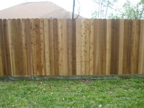 75 Best Images About Fence And Landscaping On Pinterest