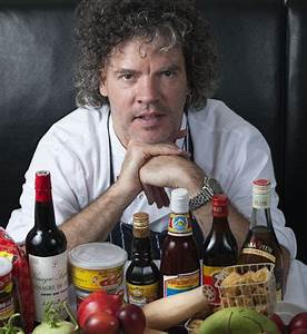 Peter Gordon: 'Our love affair with home-grown ingredients ...