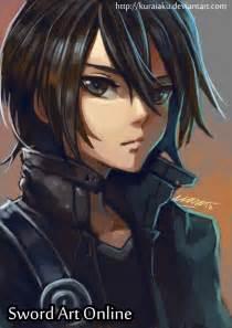 Sword Art Online All Characters