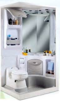 Shipping Containers Home Interior Bathroom