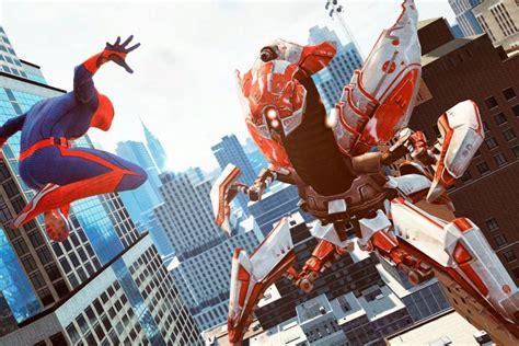 amazing spider man  ios   brand  trailer