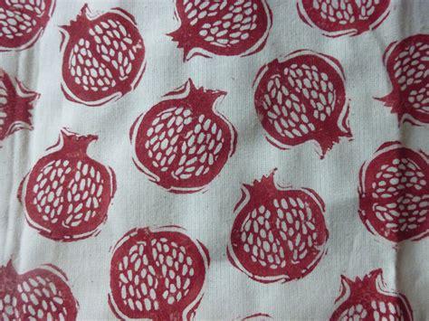 pom prints  cute   pomegranate print  pomegranate print prints linocut prints