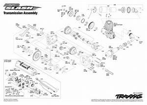 Dodge Nitro Transmission Diagram