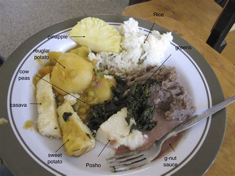 Here Is A Bit About Ugandan Cuisine  Twende Expeditions Ltd