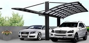 Carport Aus Aluminium Preise : carport aluminium bausatz jr03 hitoiro ~ Whattoseeinmadrid.com Haus und Dekorationen