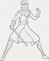 Wars Star Coloring Pages Printable Clone sketch template