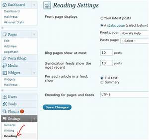 how to enable rss feed on wordpress blog wptemplate With wordpress rss feed template