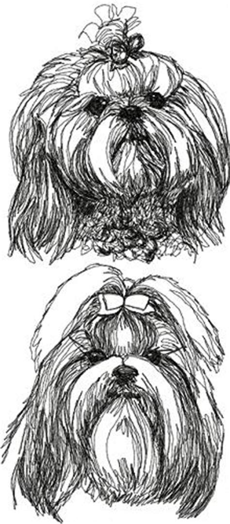 advanced embroidery designs brussels griffon set