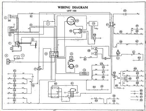 Simple Hvac Schematic Diagram hvac drawing symbols