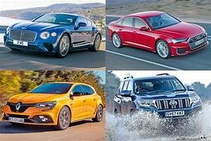 Best new cars for 2018 Auto Express