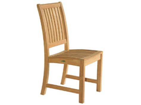 sussex westminster teak garden dining chairs