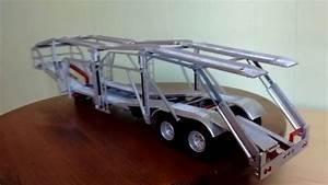 Automobile 25 : revell 1 25 auto transport trailer update 2 youtube ~ Gottalentnigeria.com Avis de Voitures