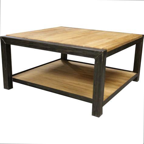 Revger.com = Fabriquer Une Table Basse Ronde ~ Idée