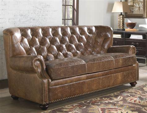 brompton leather sofa louis coco brompton leather sofa from lazzaro wh 1435 30 1813