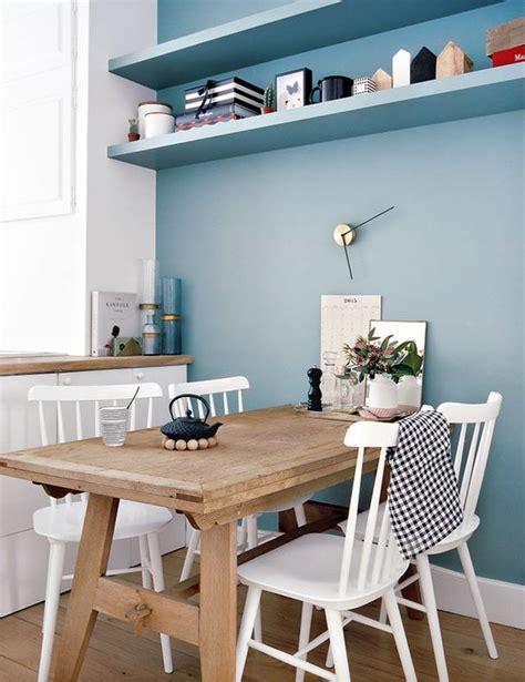 table pour la cuisine comment manger dans sa cuisine cocon de décoration le