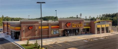 Love's Travel Stops & Country Stores — gsb-inc