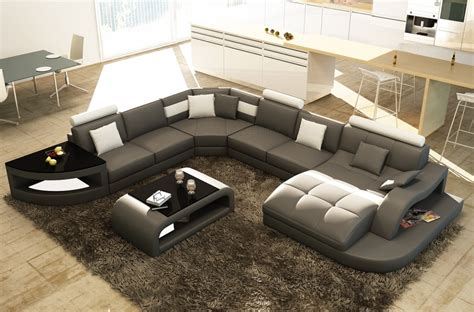 grand canap d angle 7 places grand canapé d angle convertible 6 8 places idées de