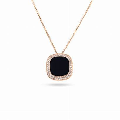 Jade Diamonds Pendant Coin Robertocoin Pure Necklace