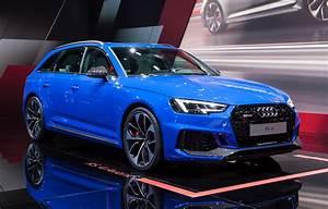 Audi Rs 4 : file audi rs4 avant img wikimedia commons ~ Melissatoandfro.com Idées de Décoration