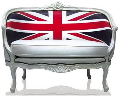 Union Settee by Designing Independence Decor To Adore