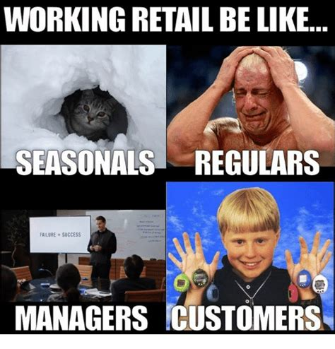 Working In Retail Memes - working in retail memes 28 images funny retail memes of 2017 on sizzle work memes meme
