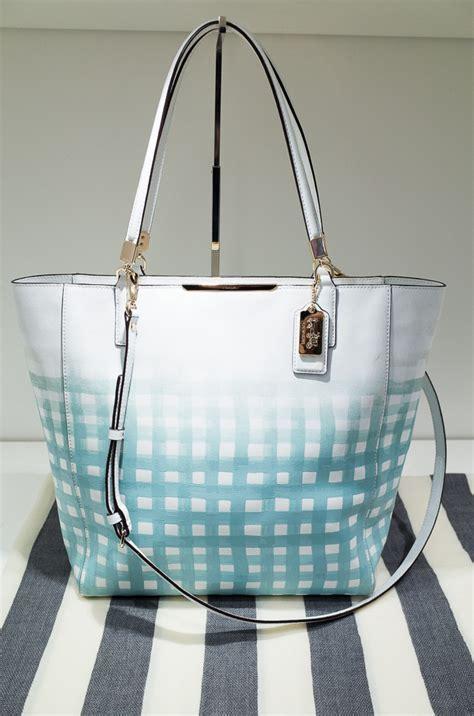 beautiful bags  coach spring