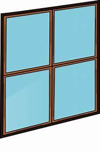 Window pane clip art at clkercom vector clip art online for Window pane clip art