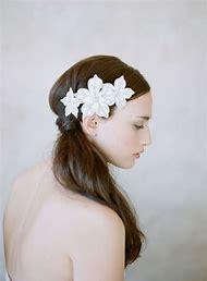 1950s Wedding Hair Accessories