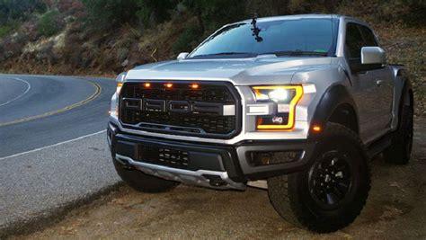 2019 Ford Raptor Rental New Price Orange   spirotours.com