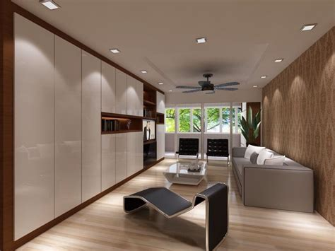 simple condo interior design simple condominium interior design living room interior design concept trend condo singapore