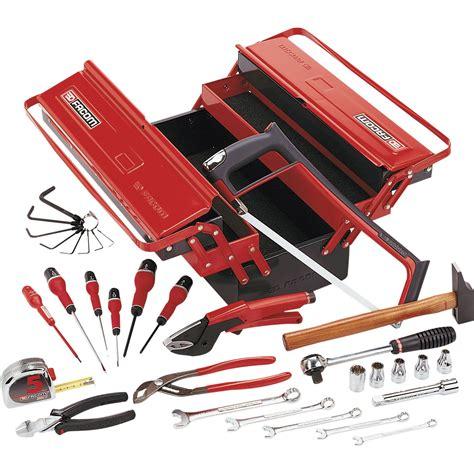 malette de cuisine vide malette à outils 32 pièces facom leroy merlin