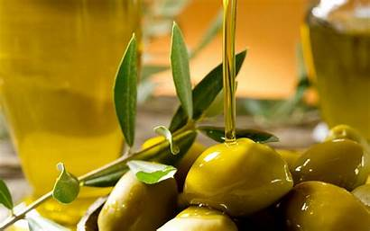 Olive Oil Background Wallpapers
