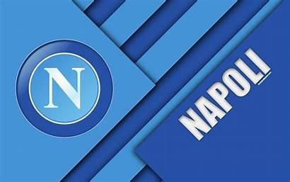 Napoli Fc Football 4k Ssc Naples Wallpapers