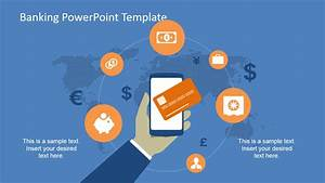 Banking Powerpoint Template Slidemodel