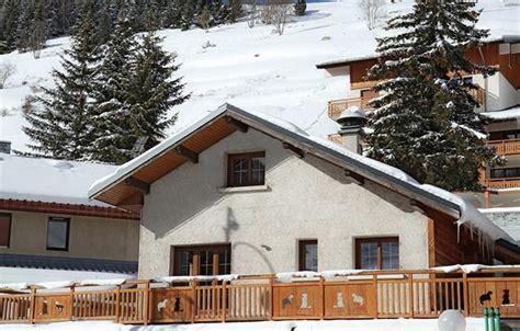 chalet le marmotton на курорте les 2 alpes северные альпы франция c ski planet